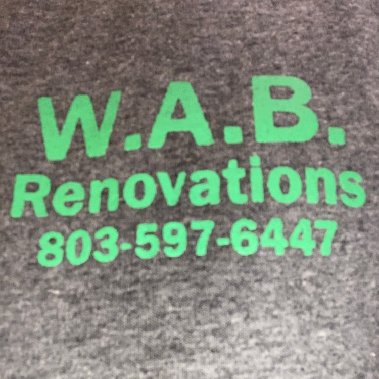 WAB Renovations