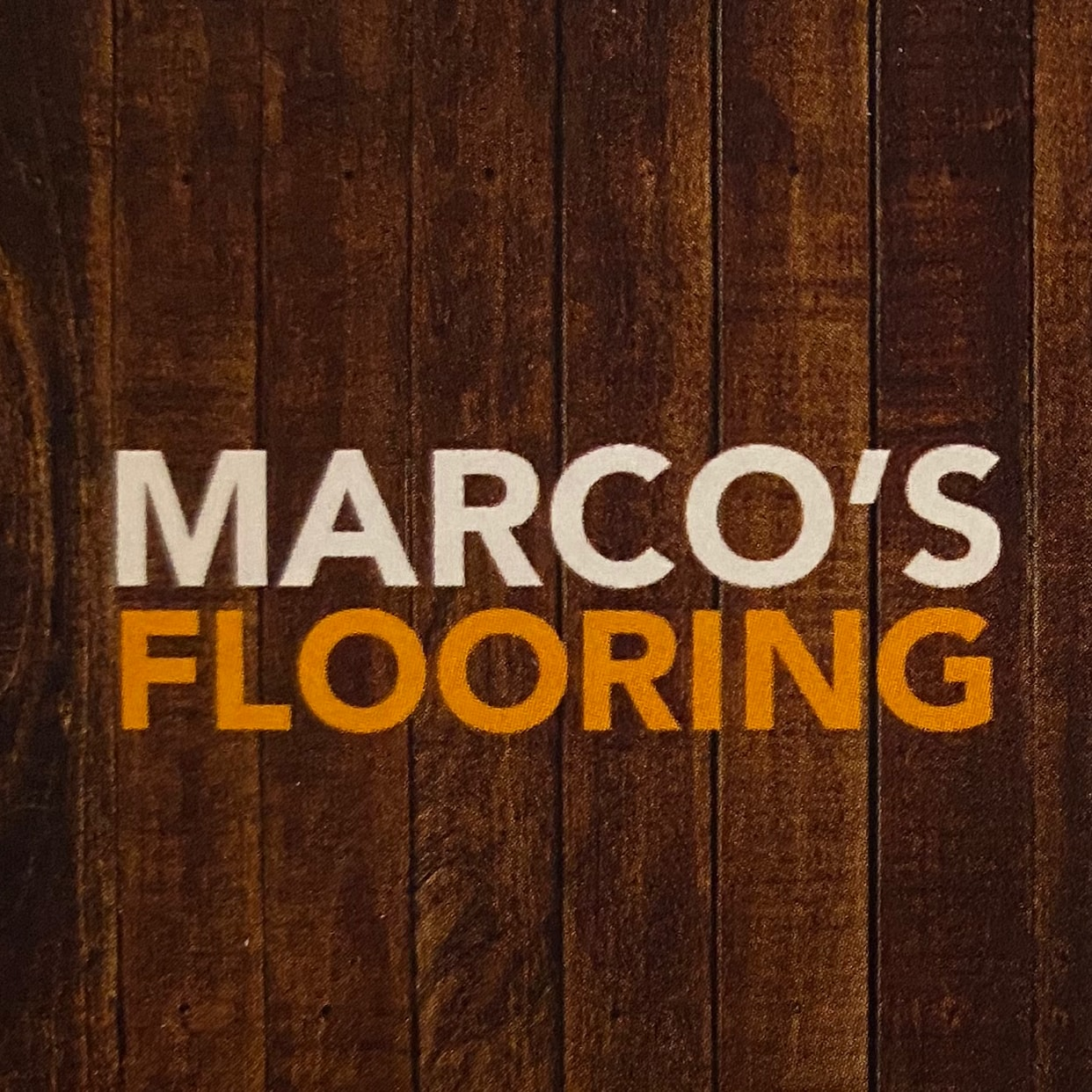 Marcos Flooring