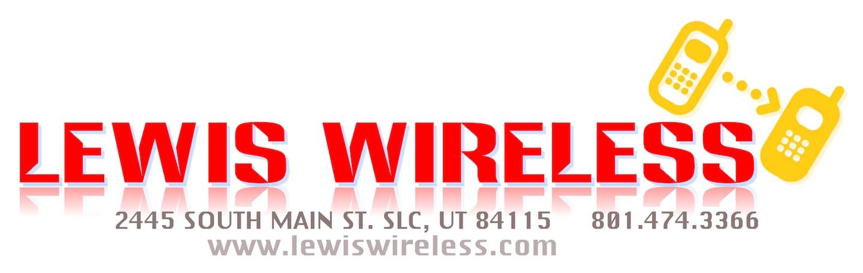 Lewis Wireless