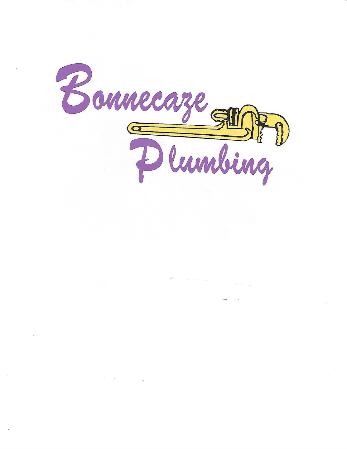 Bonnecaze Plumbing, LLC