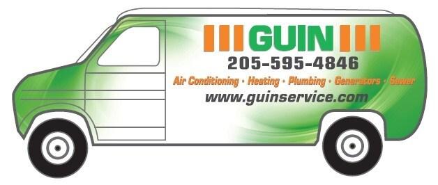 Guin Service LLC