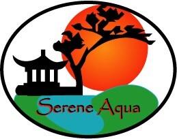 Serene Aqua