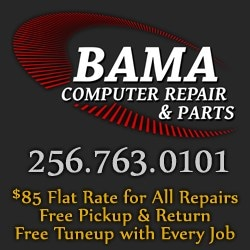 Bama Computer Repair