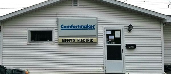 NEELY'S ELECTRICAL SVC