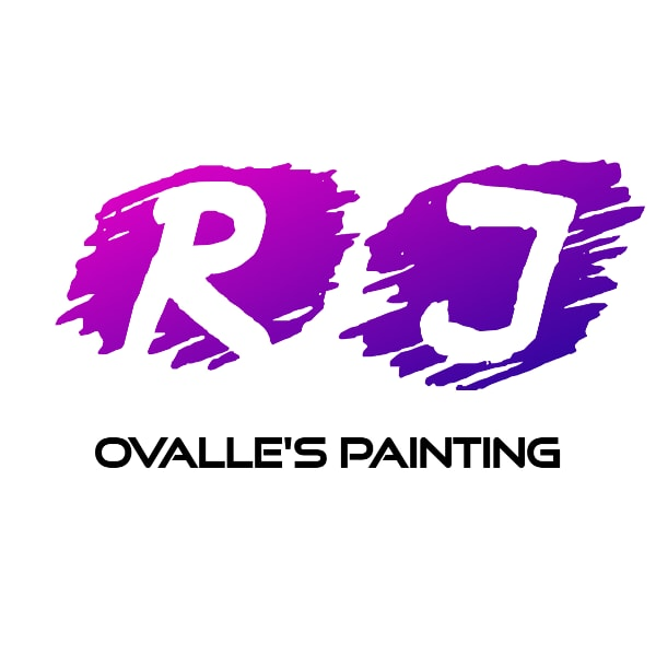 Ovalle's Painting logo