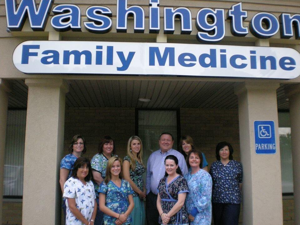 Washington Family Medicine
