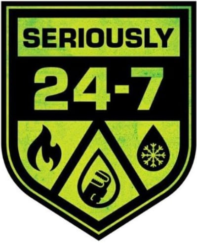 Seriously 24-7, LLC