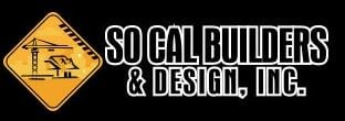 So Cal Builders & Design Inc
