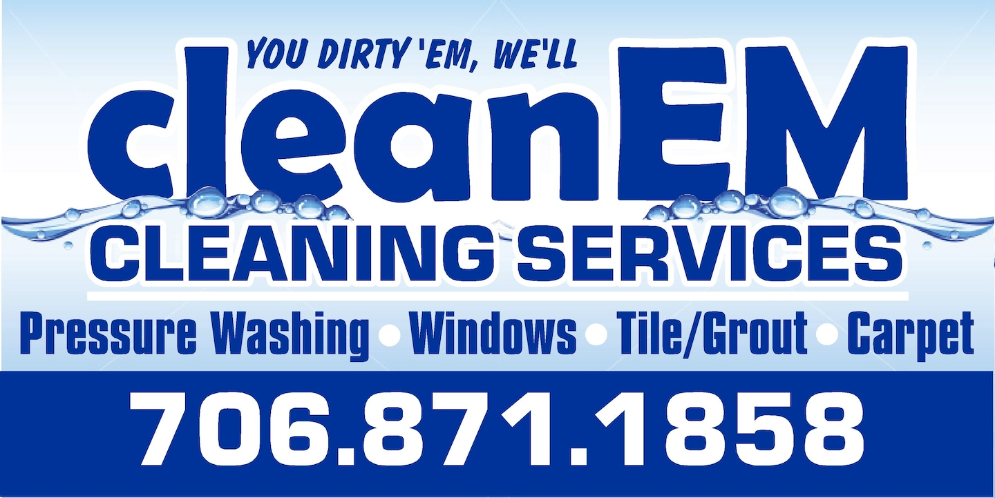 Cleanem Cleaning Services Reviews Waynesboro Ga Angie