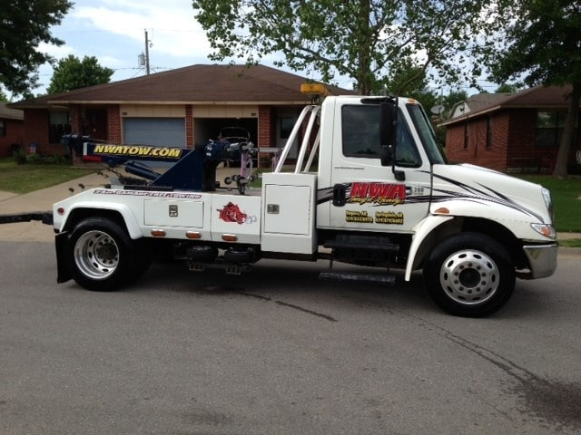Nwa Towing & Recovery Inc.