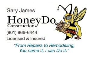 HoneyDo Construction LLC