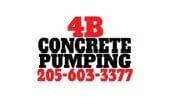 4B Concrete Pumping