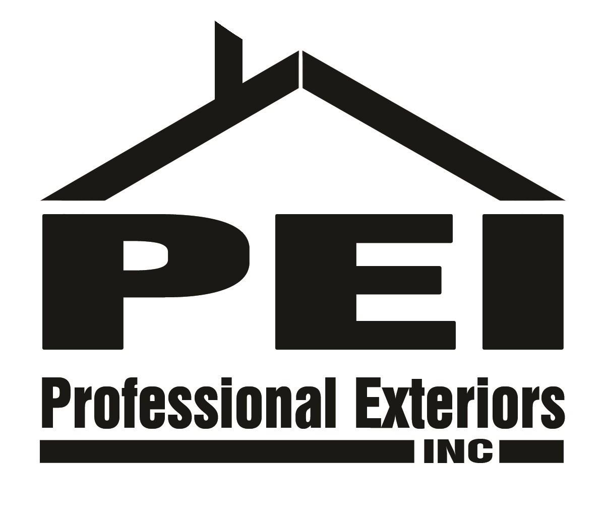 Professional Exteriors, Inc