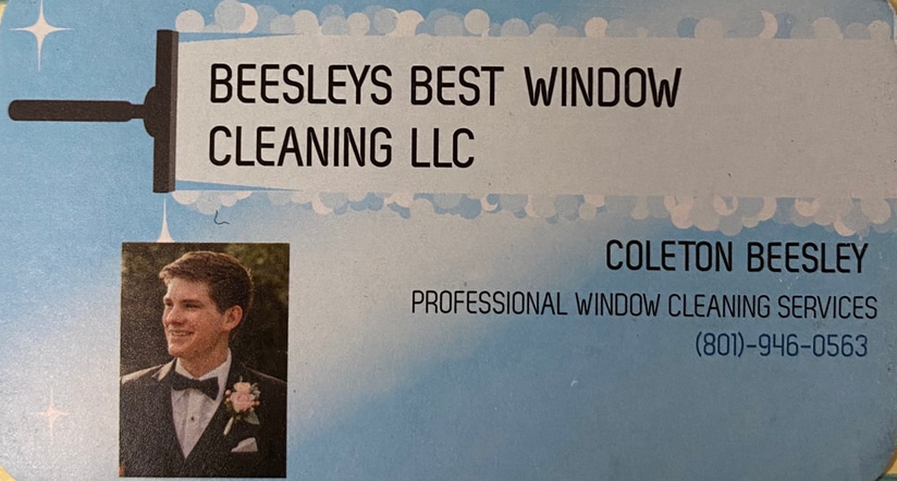 Beesley's Best Window Cleaning LLC
