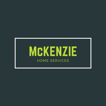 McKenzie Home Services, LLC logo