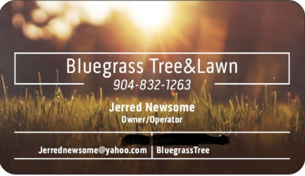 Bluegrass Tree&Lawn