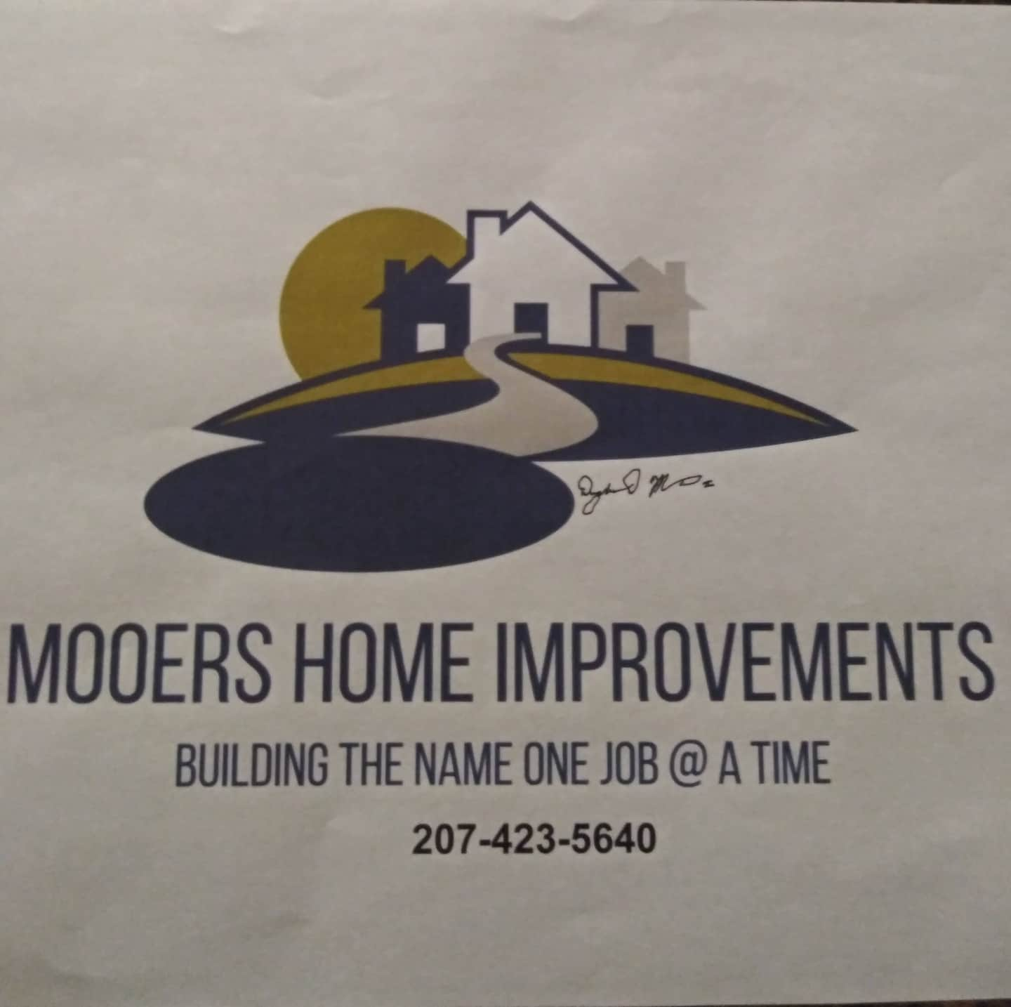 Mooers (than just) Home Improvements