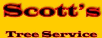 Scott's Tree Service