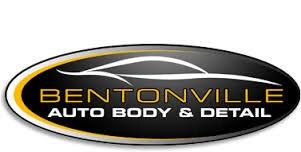 Bentonville Auto Body & Detail