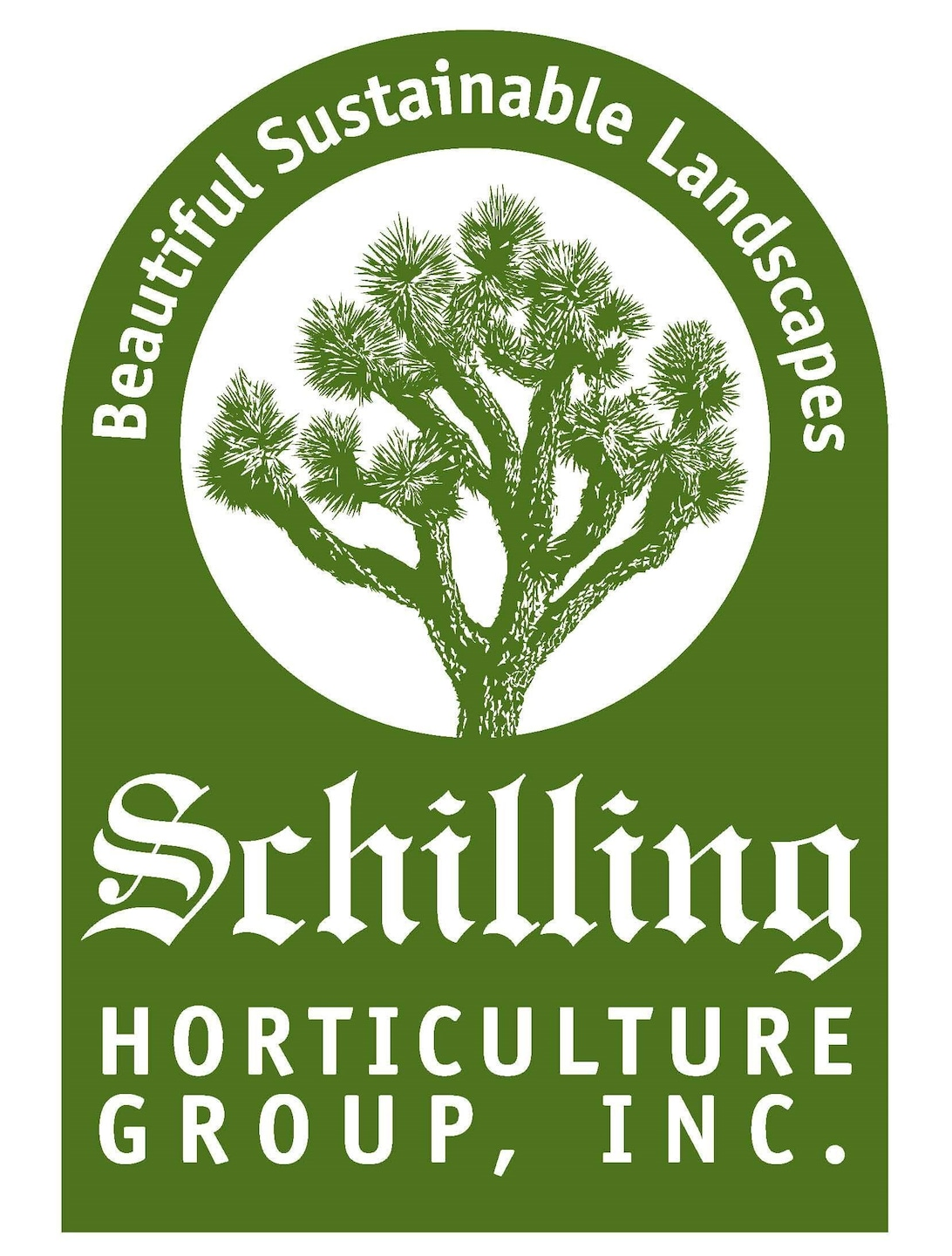Schilling Horticulture Group Inc