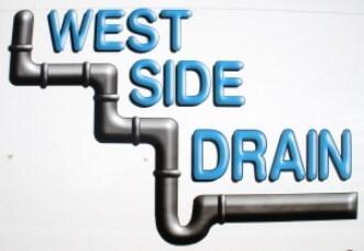 West Side Drain