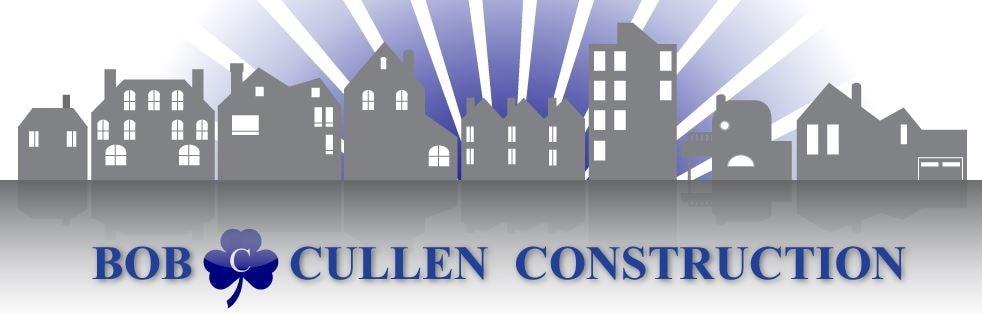 Cullen Construction logo
