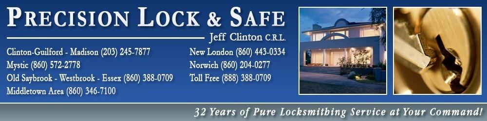 PRECISION LOCK & SAFE LLC