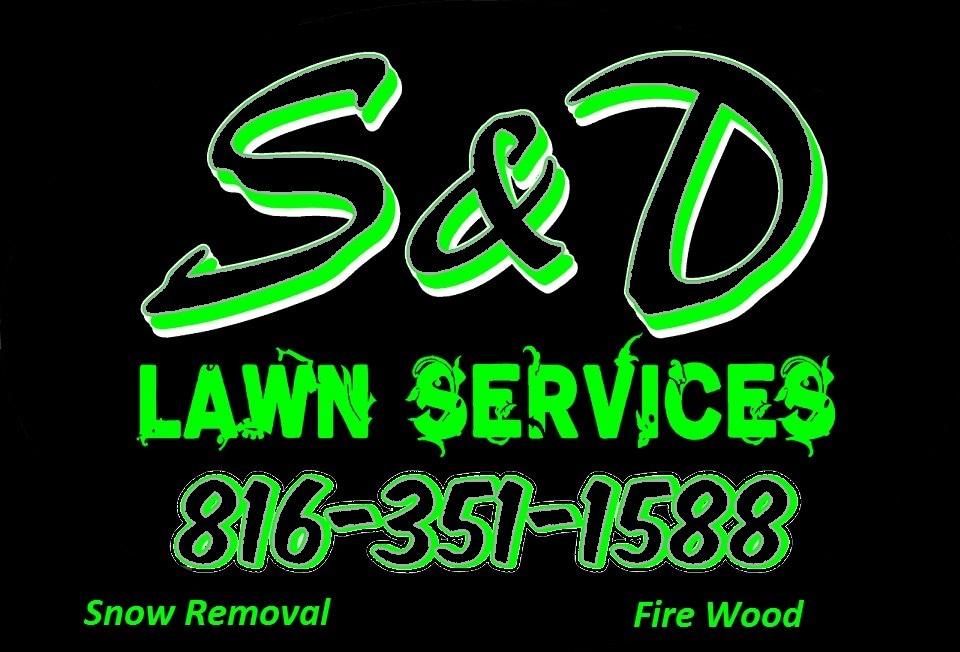 S&D Lawn Services