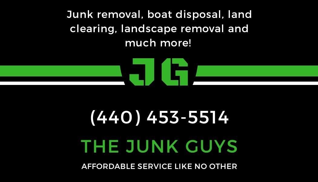 The Junk Guys LLC