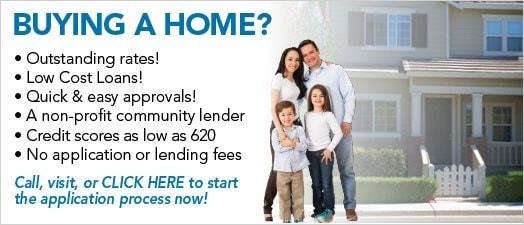 Lakeshore Community Credit Union - #1 Mortgage Co