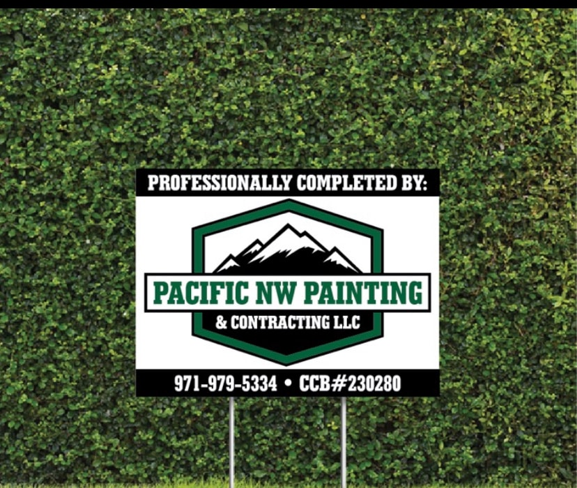 Pacific nw painting & contracting llc
