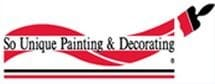 SO UNIQUE PAINTING & DECORATING