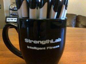 StrengthLab Personal Training