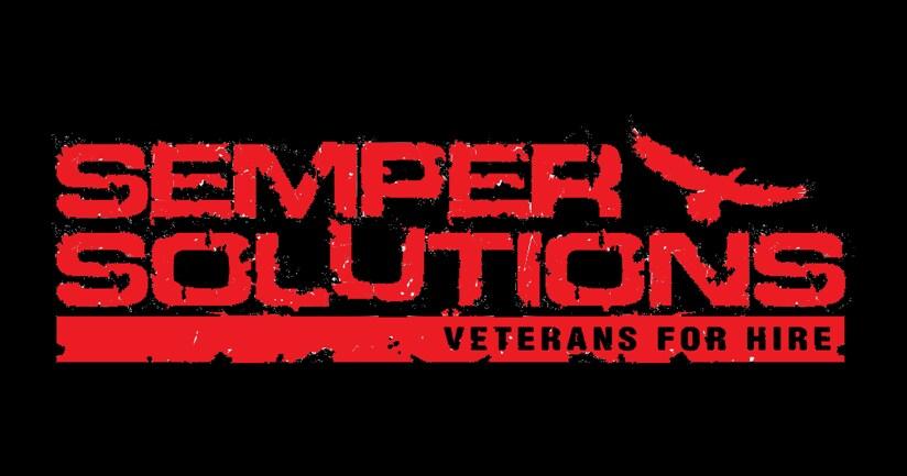 Semper Solutions Veterans for Hire