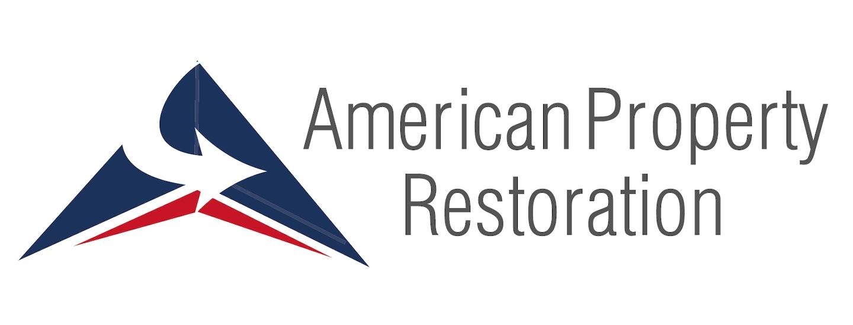 American Property Restoration logo