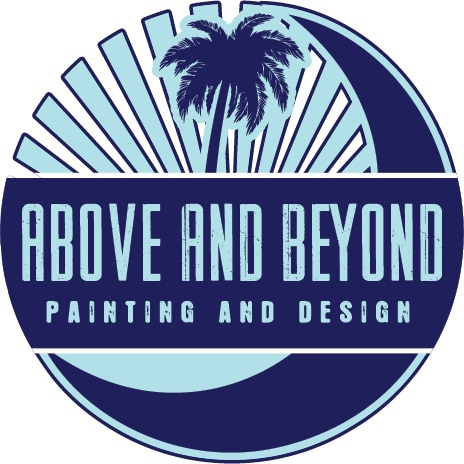 Above and Beyond Painting & Design