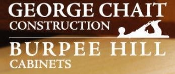 GEORGE CHAIT CONSTRUCTION & Burpee Hill Cabinets