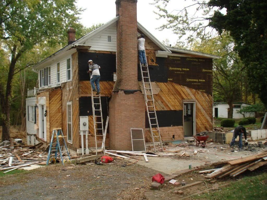 SK Construction