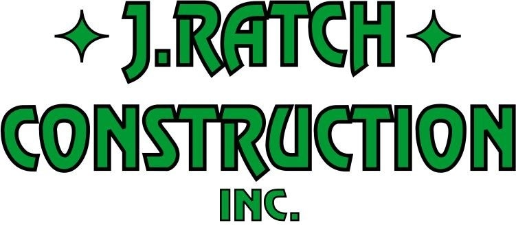 J Ratch Construction Inc