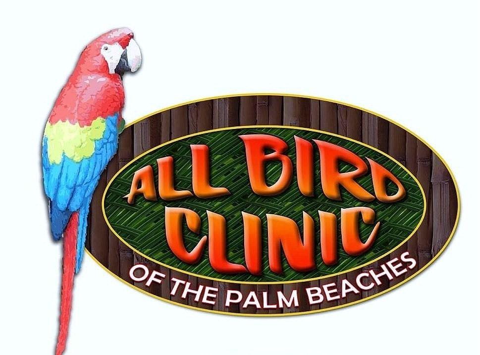 All Bird Clinic Of The Palm Beaches