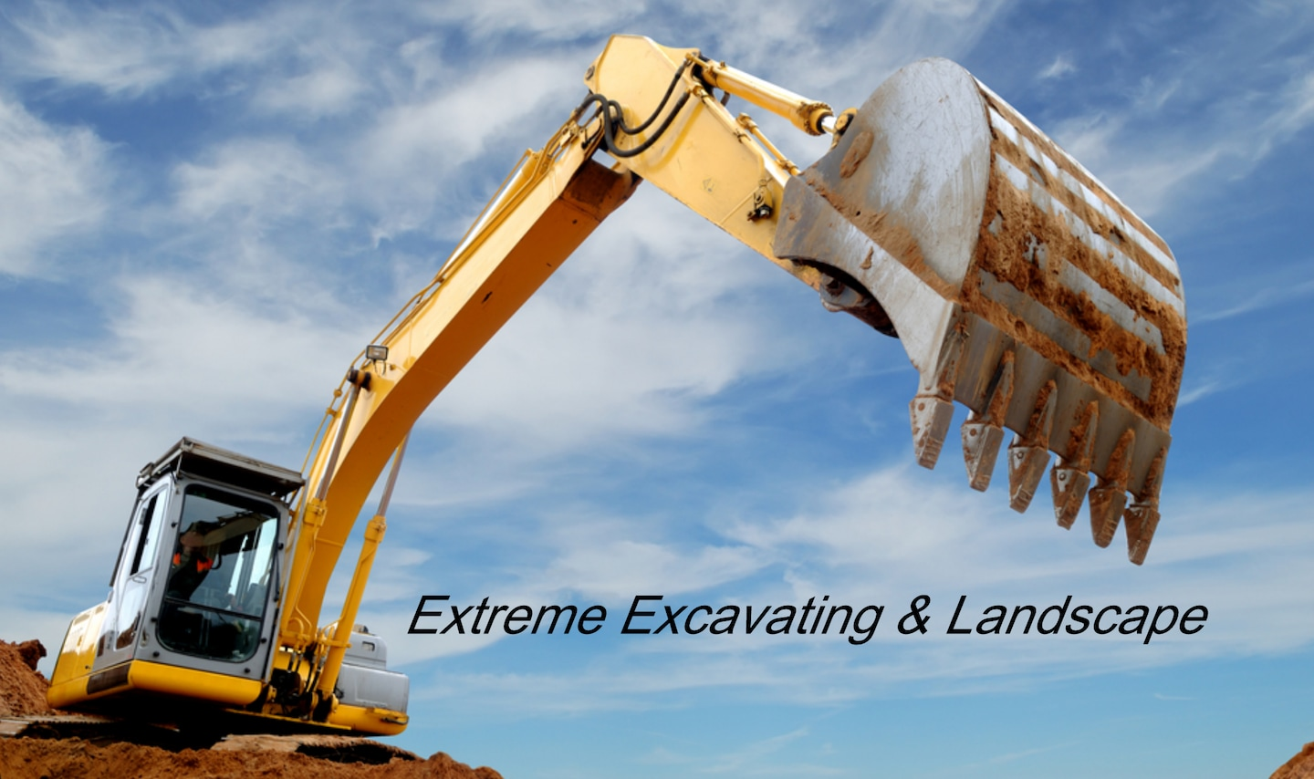 Extreme Excavating and Landscape L.L.C.