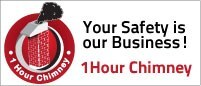 1 Hour Chimney  --   AAA Chimney Corp