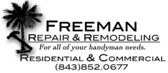 Freeman Repair And Remodeling LLC