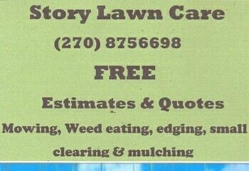 Story Lawn Care
