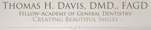 Davis, Dr Thomas H.