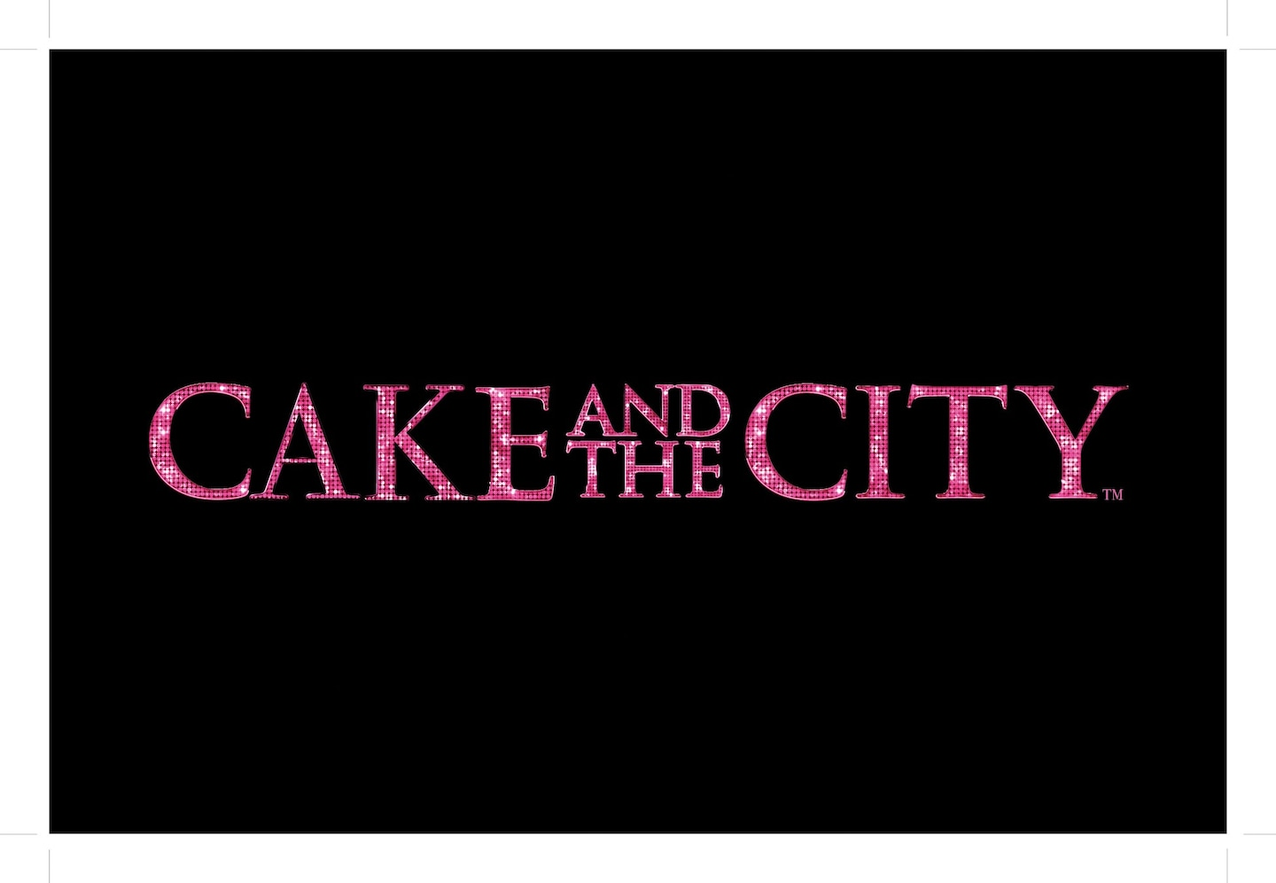 Cake And The City