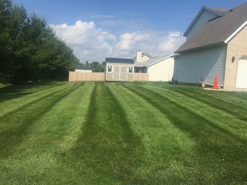 Chabod Construction and Landscaping