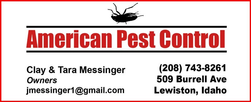American Pest Control Inc.