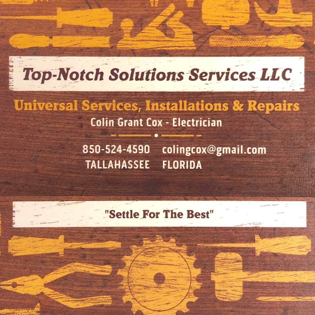 Top-Notch Solutions Services L.L.C.