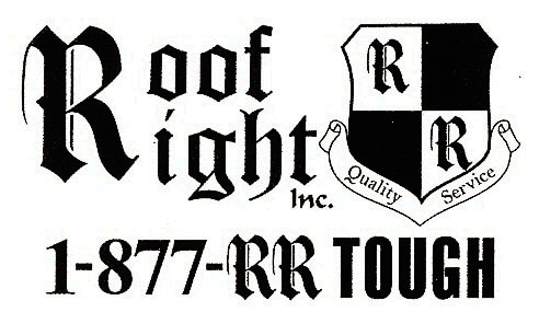 Roof Right Inc